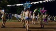 Carnavales 2019 Garuhapé-Mí